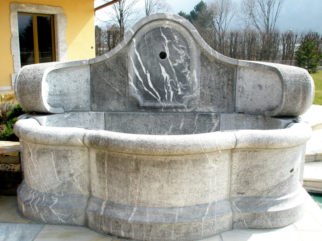 Galerie ext rieur mobilier ext rieur marbrerie for Galerie de maison exterieur